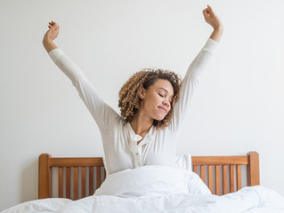 10 Habits for Better Sleep