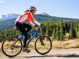 Tips for Healthy Cycling