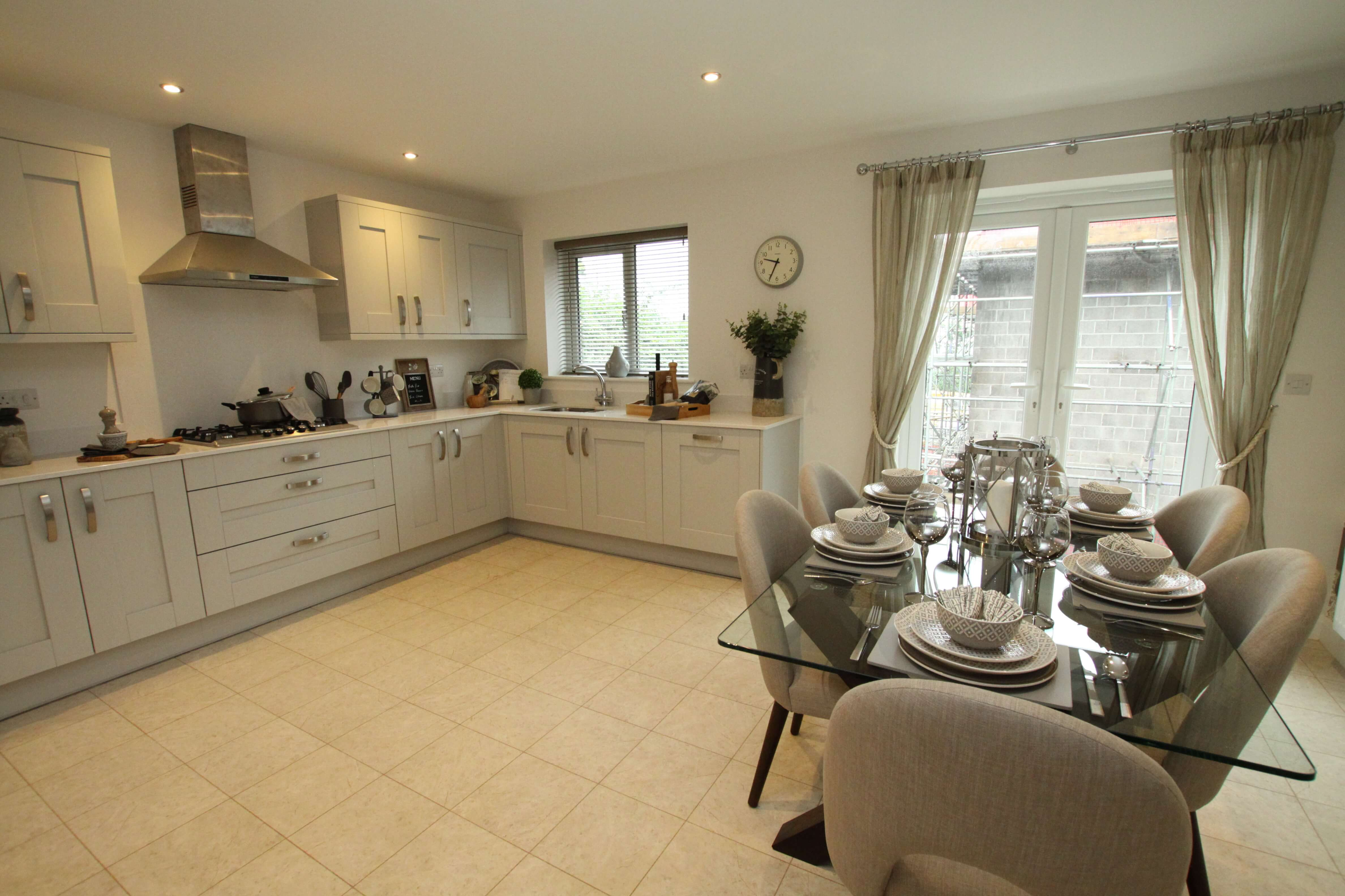 Applethwaite Homes