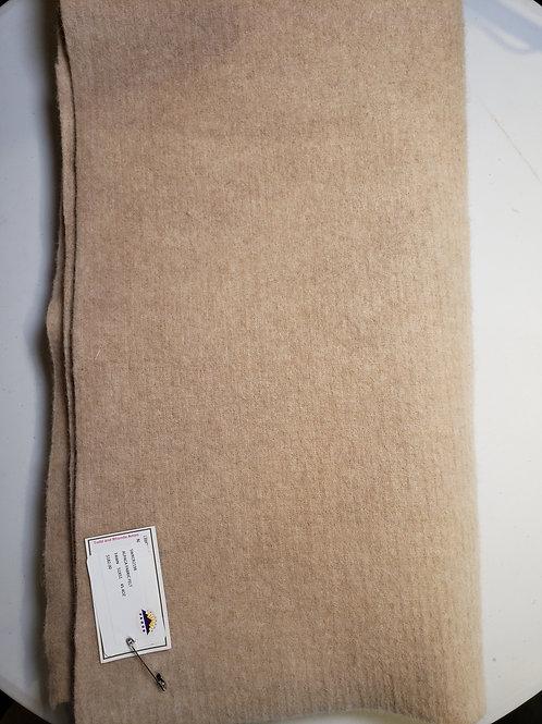 """Alpaca Fabric Felt - Fawn - 51""""X51"""""""