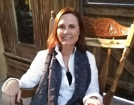 Cheryl Barron