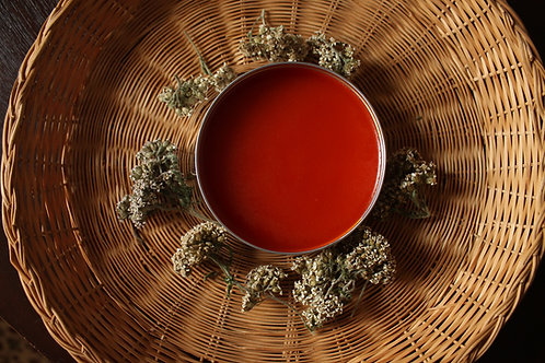 Pain Ease - Herbal Pain Relief - Cayenne & Calendula