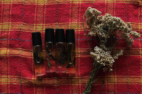 Breathe Easy - Aromatherapy Oil Roll-on - 10ML
