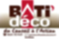 Logo Bati Deco =Bronze+ encart simple-pa