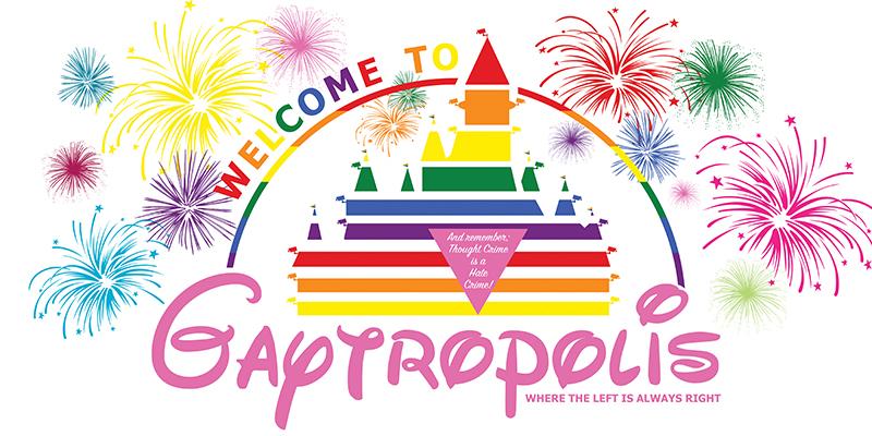 gaytropolis