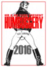 humbuggery
