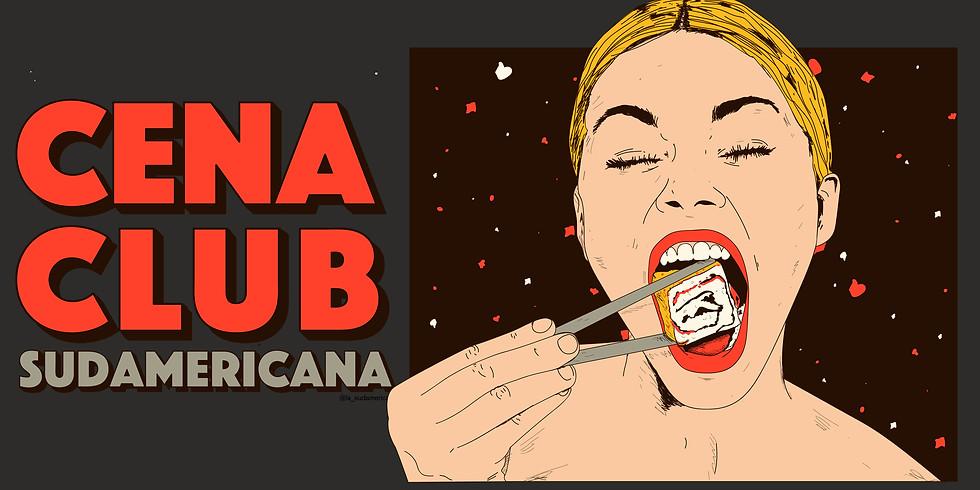 CENA CLUB