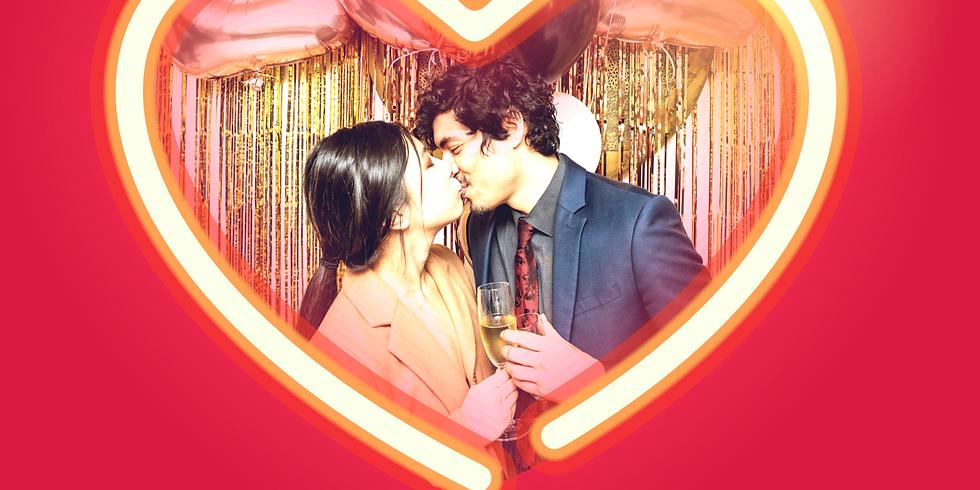 Citas Rápidas // Speed Dating