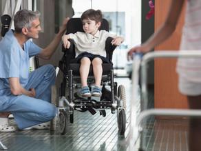 ZOOM MÉTIER | Ergothérapeute