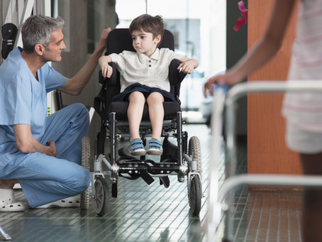 How to Claim SSDI for Adult Disabled Children