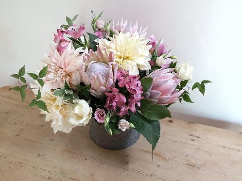 Florist's Choice - Bewildering bouquet