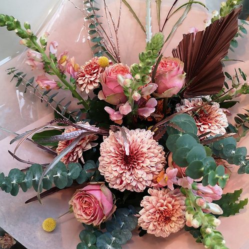 Florist's Choice - Dazzling bouquet