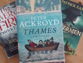 Summer reading to get you in the mood for the Barge Trip