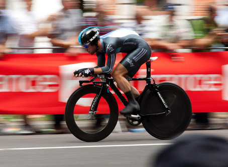 What do senior managers and elite cycling teams have in common? It might be more than you think...