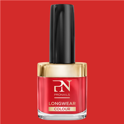 PN nagellak LongWear 159 Ripped Red 10 ml