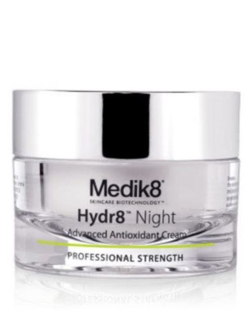 Medik8 Hydr8 Night