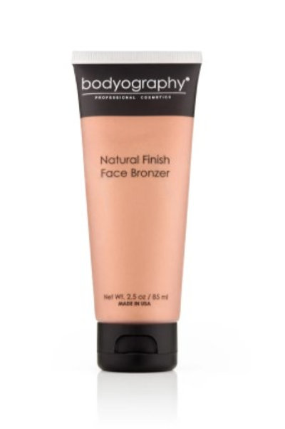 Natural Finishing Face Bronzer