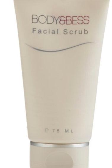 Facial Scrub | 75ml
