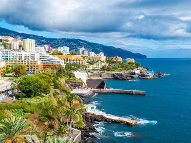Reservas de AL na Madeira baixas mas estáveis durante 2021