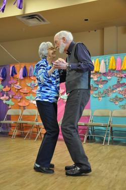 Power for Parkinson's Celebration