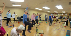 Get Fit with Power for Parkinson's