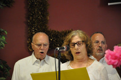 Power for Parkinson's Singing