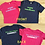 Thumbnail: Power for Parkinson's Short Sleeved T-Shirts