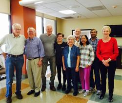 Power for Parkinson's Friends