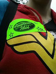 American Idol Audition