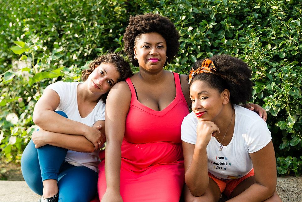Allegra Romita, Sydnie L. Mosley, A. Nia Austin-Edwards
