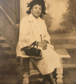 Lucille Jenkins Rumph