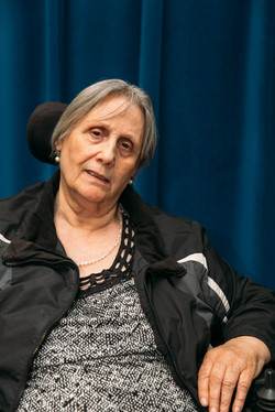 Diana Marantadis