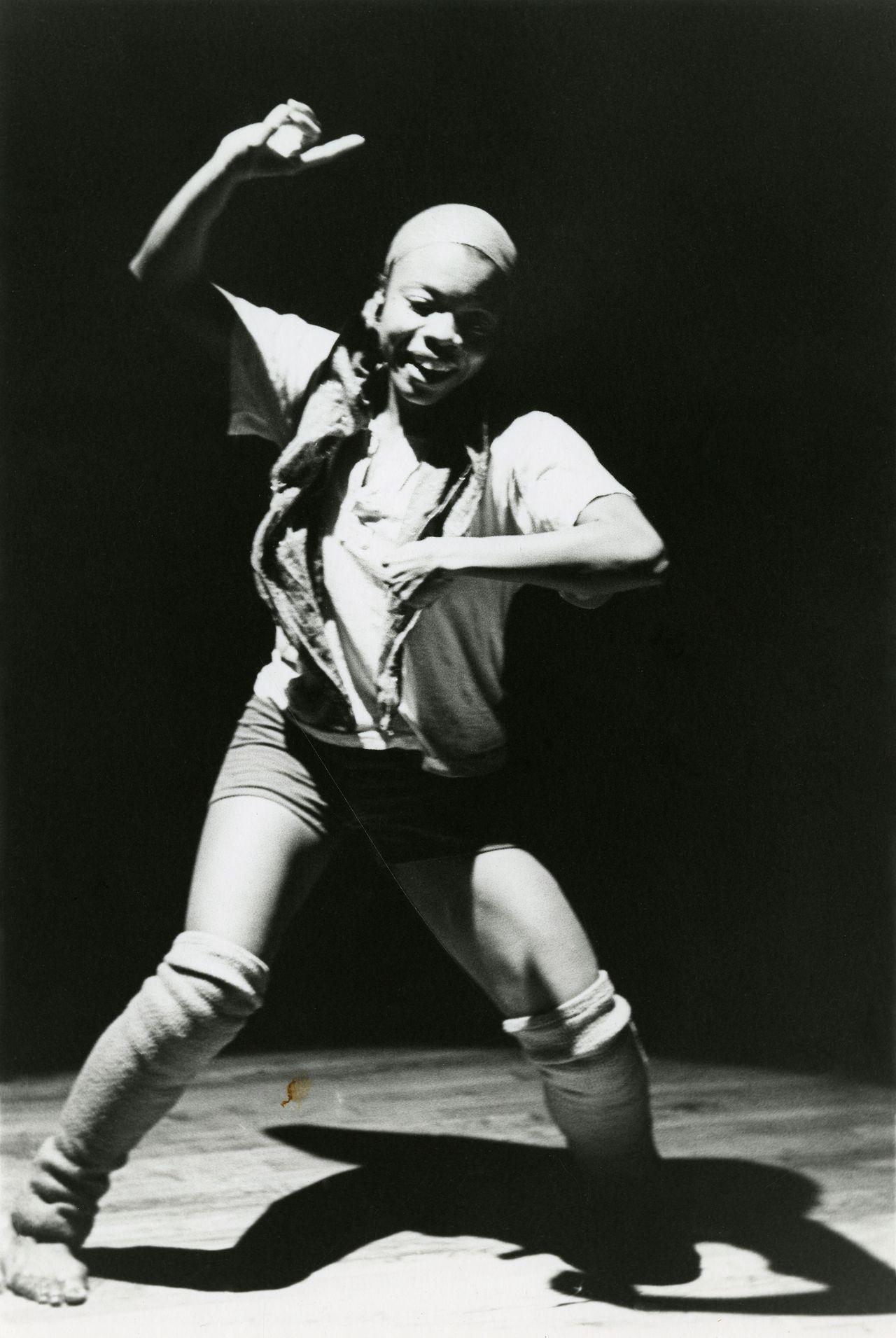Blondell Cummings