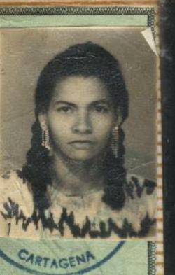 Ruth Mondol Pérez Fernández