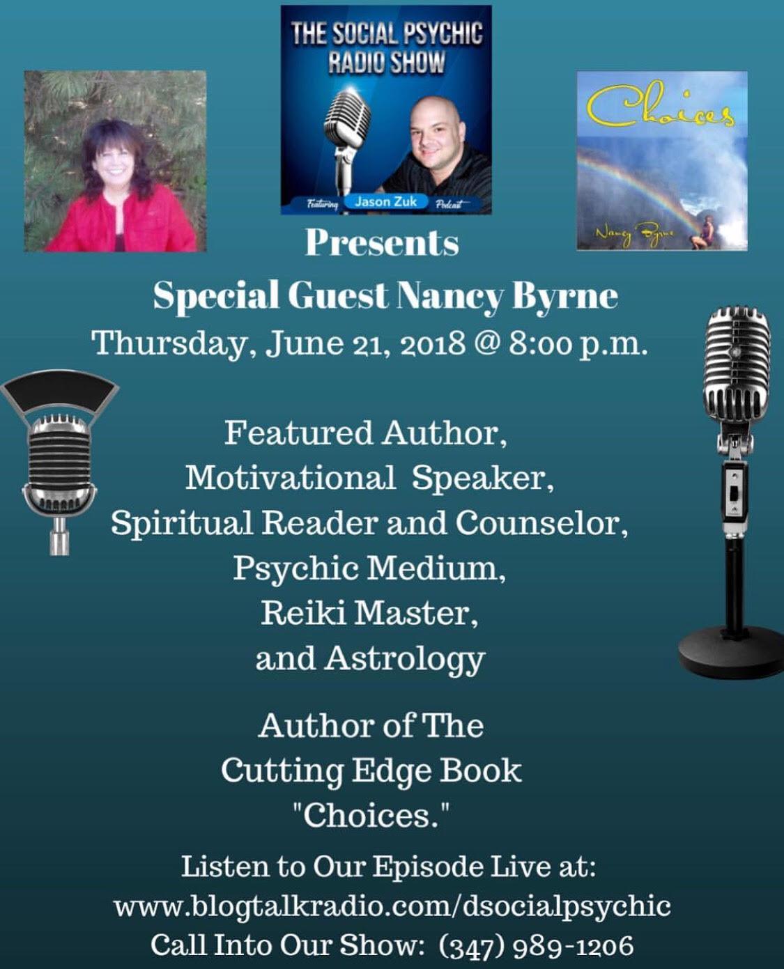 Nancy Byrne Promo.8.4.18