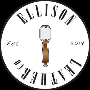 Ellison Leather logo