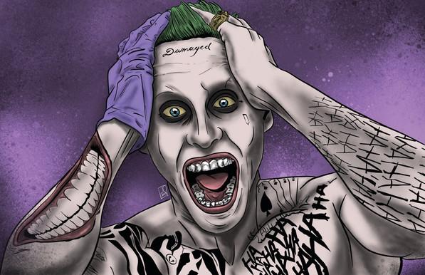 Joker (Prince of Darkness)