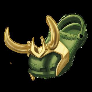 Loki Crocs