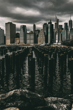 Brooklyn New York DM Photo