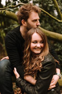 Lauren and ash Engagement s5