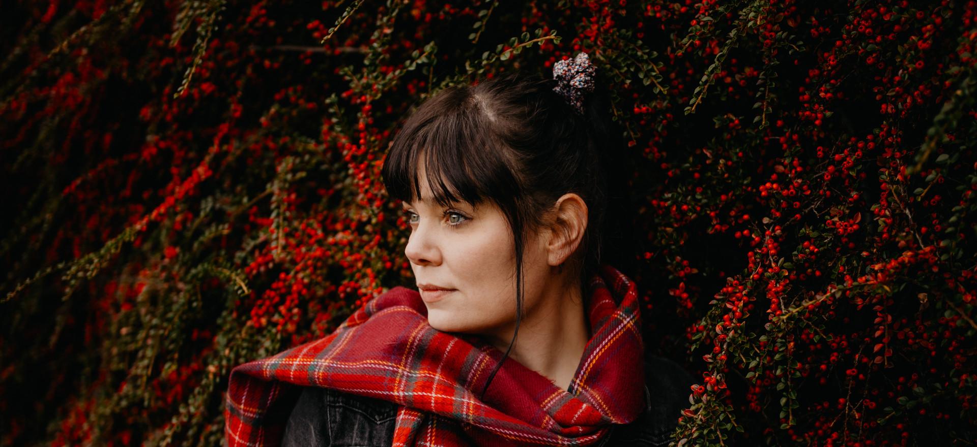 Debbie McGregor