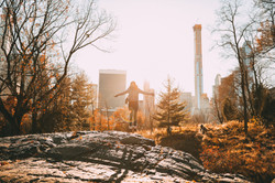 Central Park, New York DM Photos