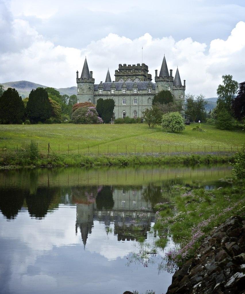 Scotland Loch Fyne