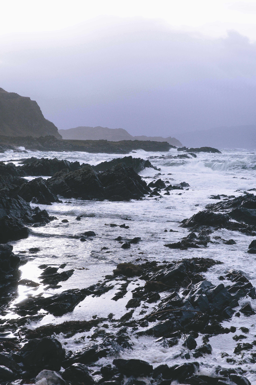 Waves Seil