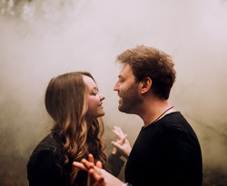 Lauren and ash Engagement s8