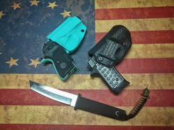 What color will your holster be?