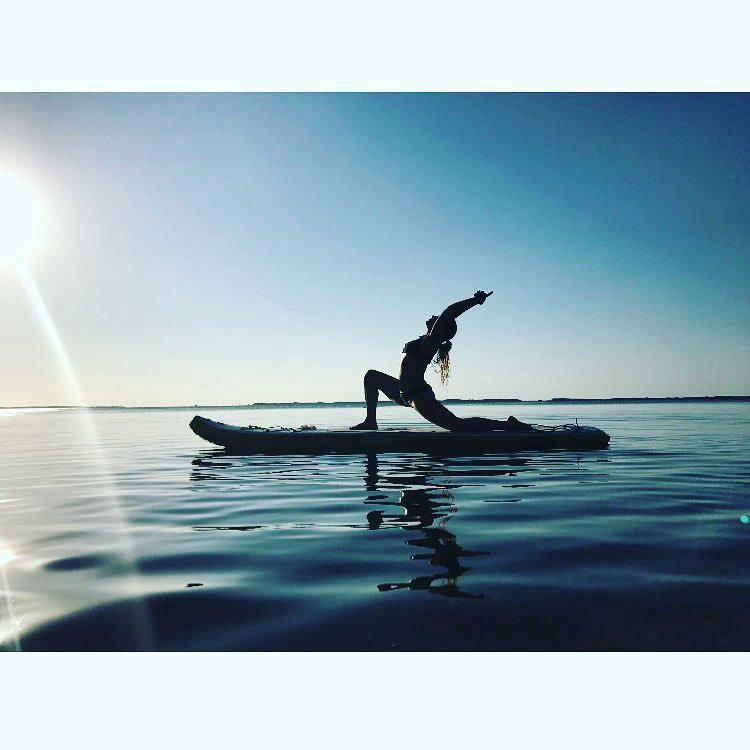 Private SUP (101 or Yoga)