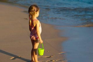 Protocol Kinderen en water