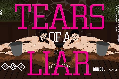 Tears Of a Liar