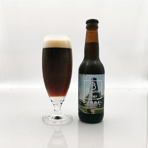 Buurse Bier Dubbel 33 cl